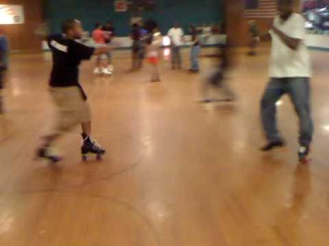 Mr Moore vs DJ Swing