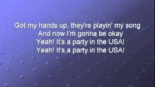 Miley Cyrus - It