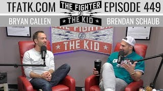 The Fighter and The Kid - Episode 449
