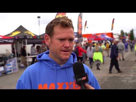2018 GNCC Snowshoe Round 9 NBCSN ATV Episode