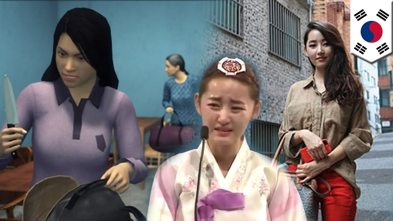 Yeonmi Park S Story Escapee From North Korea Speaks Out