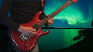 John Petrucci - Wishful Thinking HD