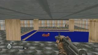 Rage - DOOM Easter Egg