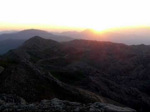 Turkey - Mount Nemrut - Travel Video