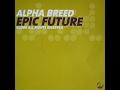 Alpha Breed - Atmosphere