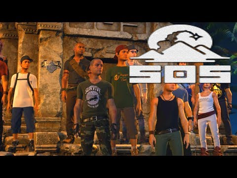SOS: The Ultimate Escape - Survial - Kampf ums Überleben [4K] [Deutsch] [Gameplay] Let's Play