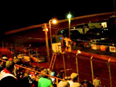 MMSA Heats @ Toccoa Speedway August 31st 2014