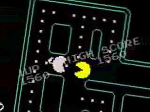 A Tribute To Pac-man