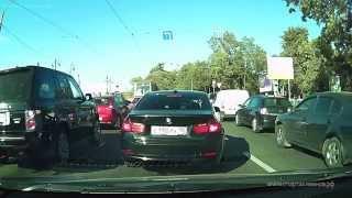 Жесть! У травмая отказали тормоза - ДТП - Санкт-Петербург