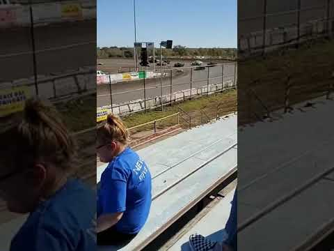 81 speedway thumpers 2nd heat 10-19-2019