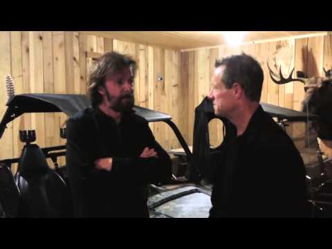 Ronnie Dunn discusses disruption as a music marketing technique