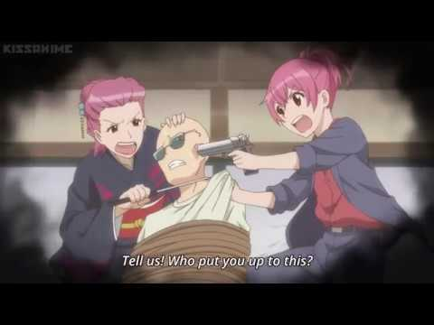 Sabagebu (Parody!) - The Movie Trailer