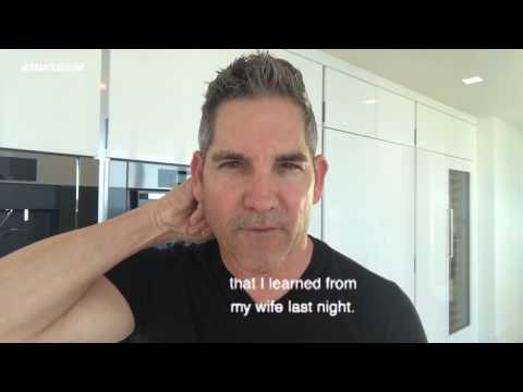 Tips to Become a Millionaire - Grant Cardone