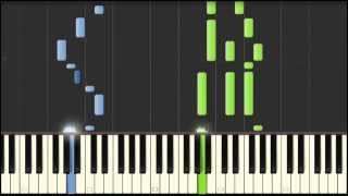 夢をかなえてドラえもん/mao(ピアノソロ中級) 【楽譜公開中】mao - Yume wo Kanaete Doraemon