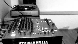James Teej- Spending life (Affkt& Danny Fiddo Remix)