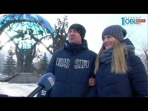 Советский район: самый романтичный и новостной
