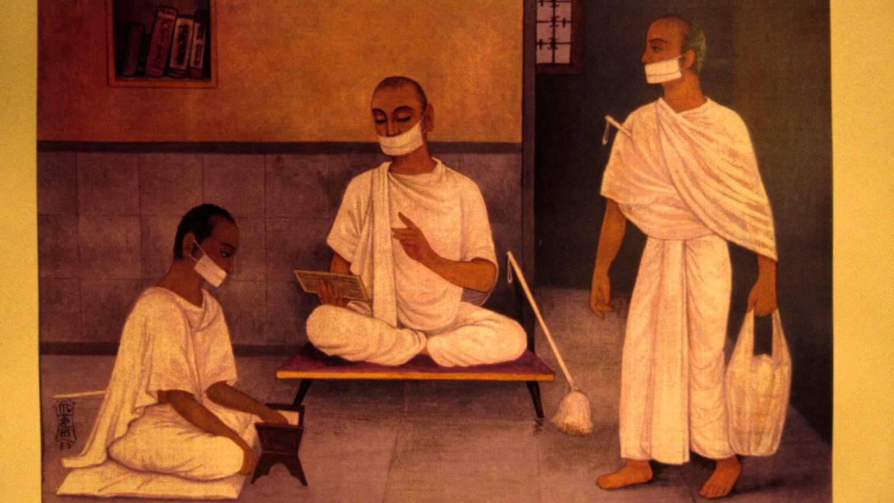 Audio Lectures in Religion: JAINISM - YouTube