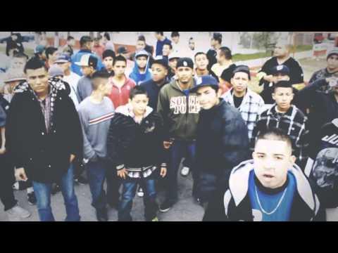EL CAZO   UNDER SIDE 821 (video official )