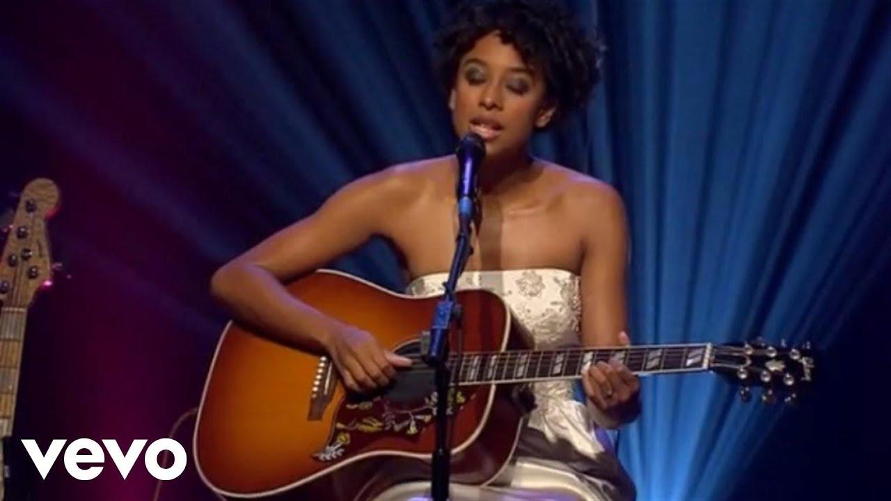 Download Corinne Bailey Rae - Like A Star