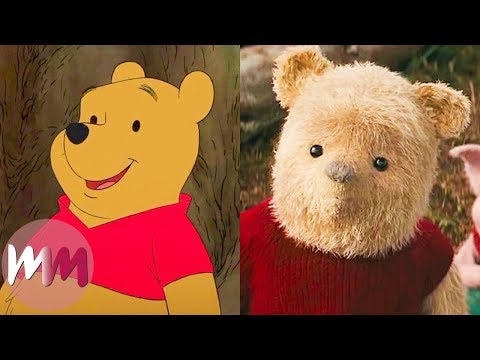 Top 5 Reasons You Need to See Christopher Robin (2018)