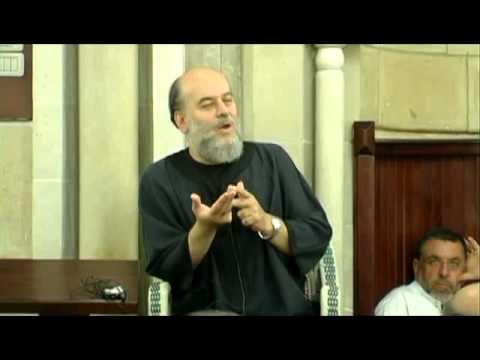 تفسير الآية ونجيناه ولوطاً إلى الأرض التي باركنا فيها للعالمين  | الشيخ بسام جرار