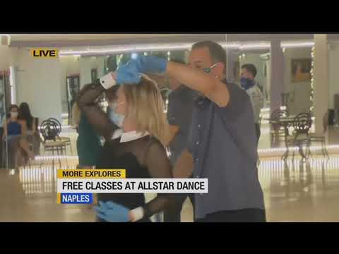 More Explores: Free group dance classes in Naples