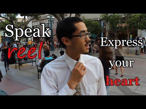 """I QUIT MY JOB TODAY!"" || SpeakReelExtra, Santa Monica: Day 1"