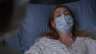 Meredith Gives Richard Her Power of Attorney - Grey's Anatomy