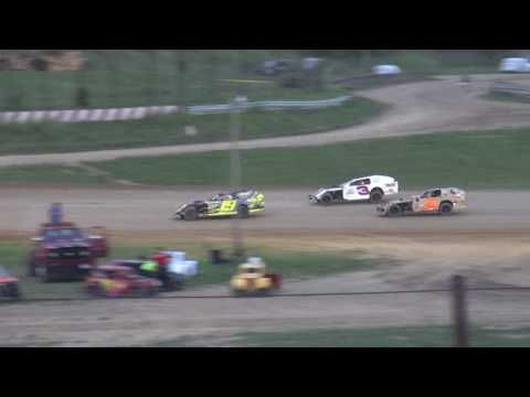 Brushcreek Motorsports Complex | 8/5/17 | Sport Mods | Feature