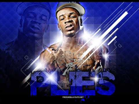 Plies - Drama Found Me