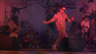 Tum Hi Ho(ashiqui2) | High Heels Ft.honeysingh | Teri Keh K Lunga Choreography