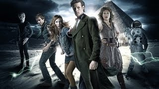 Doctor Who and River Song Music Video - Loick Essien feat. Tanya Lacey - How We Roll