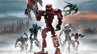Epic Bionicle Theme Songs Youtube