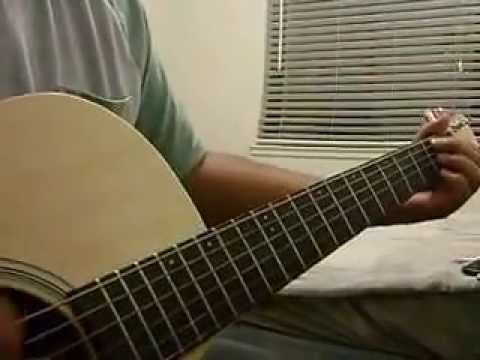 Peaceful Easy Feeling Acoustic Chords- The Eagles - YouTube