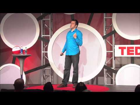 The complexity of emergent systems: Joe Simkins at TEDxColumbus