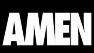 Amiga Junglism - Amen Rinseout (Cold Chills)