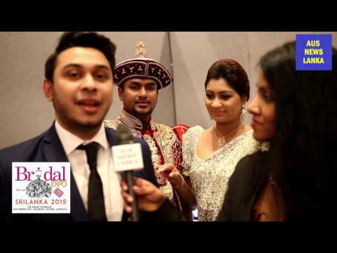 Bridal Expo 2015 - Melbourne, Australia (highlights)