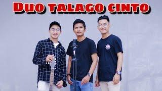 Download lagu DUO TALAGO CINTO - COVER Alvis,Viqri,Fadel ( Cipt : Asben st. pamenan )