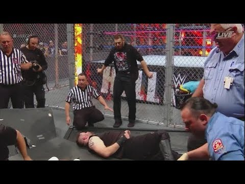 Image result for sami zayn saves kevin owens