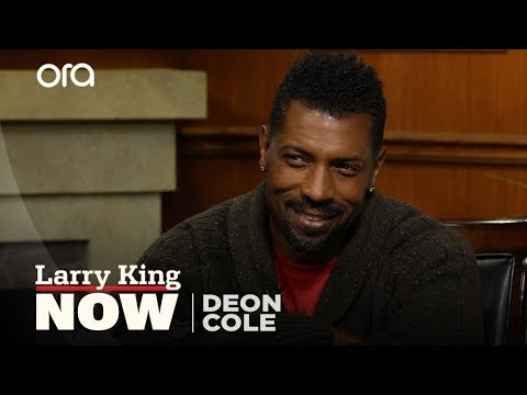 State of Comedy, Black-ish, Favorite Episode - Deon Cole Answers Your Questions