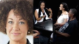 The Dolezal Controversy