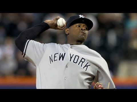 New York Yankees vs New York Mets Highlights || June 10, 2018