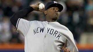 New York Yankees vs New York Mets Highlights || June 10, 2018