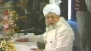 Islam - English Q/A session - May 1, 1994 - part 7 of 8