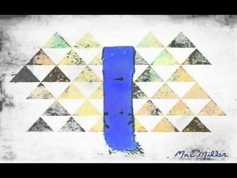 Mac Miller - Of The Soul (Remix) Ft. Posdnous & Raekwon