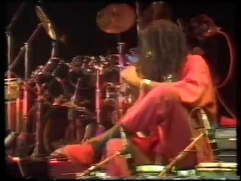 Peter Tosh - Ao Vivo no Ahoy Hallen em Rotterdam - 1983 (Show Completo)