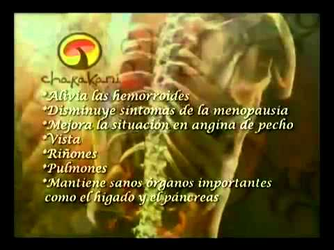 Cures with Ganoderma Lucidum - Natures Best - Espaniol