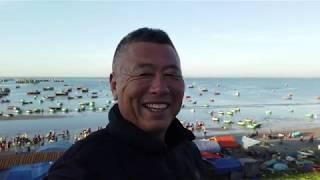 #베트남여행 #Muine #Beach #market #…