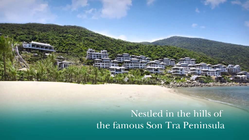 Rooms: InterContinental Danang Sun Peninsula Resort TVC