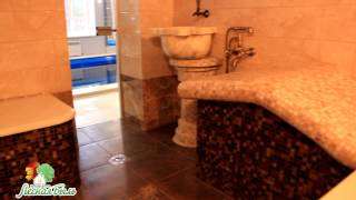 видео Турецкая баня Хамам